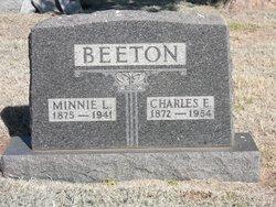 Charles Ephraim Beeton