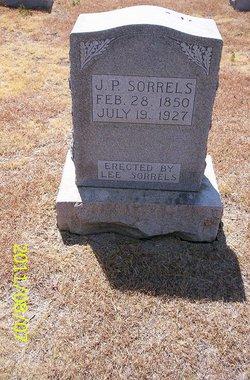 Joshua Parks Sorrels