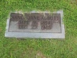 Nancy J. <i>Christmas</i> Abbott