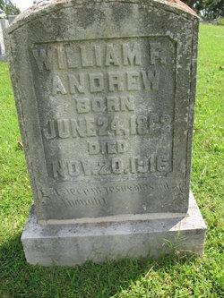 William F. Andrew
