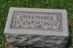 Josephine <i>Balizet</i> Joliat