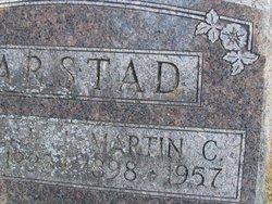 Martin Conrad Jarstad