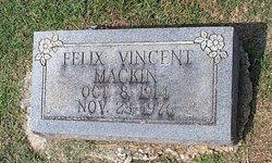 Felix Vincent Mackin