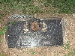 Ruth <i>Halbert</i> Kennedy