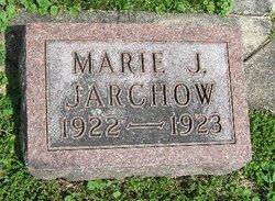 Marie June Jarchow