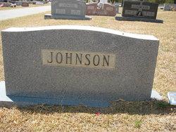 Mary Alice <i>Kennedy</i> Johnson