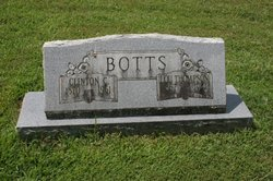 Clinton Campbell Botts