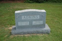 Peter Adkins
