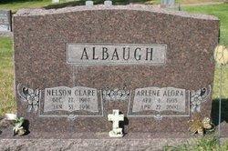 Nelson Clare Albaugh