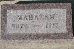 Mahala M. <i>Travis</i> Albaugh