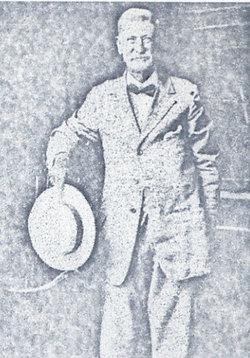Levi Monroe Jones