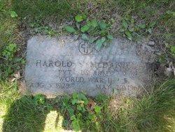 Harold Pinch McDaniel