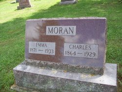 Emma Amelia <i>Dieter</i> Moran