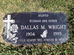Dallas Morley Wright