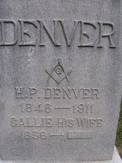 Harry Perry Denver