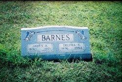 Delora K <i>Samples</i> Barnes