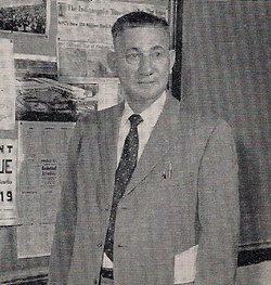 Arthur Feeney Davis