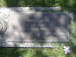 Mike Dill