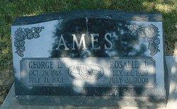 George L Ames