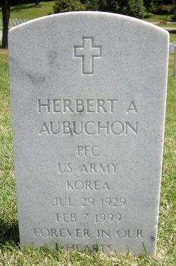 Herbert A. Aubuchon