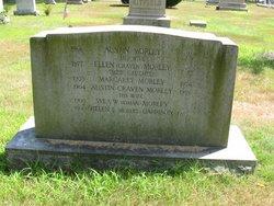 Helen E <i>Morley</i> Garrison