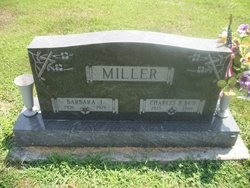 Barbara J Miller