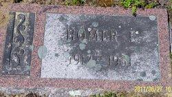 Homer E Beede