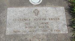 Clarence Joseph Ebner
