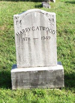 Harry C. Atwood