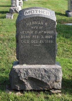 Hannah R. Atwood
