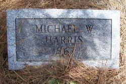 Michael W Harris