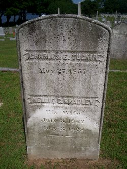 Nellie C. <i>Bradley</i> Tucker