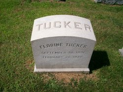 Florine Tucker