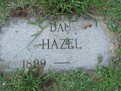 Hazel Chaffee