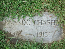 Fernando Cortes Chaffee