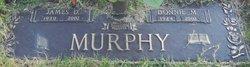 James D Murphy