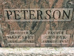George Peterson