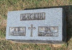 Augustine Defraine Mackin