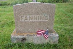 Fannie S. <i>McCarty</i> Fanning