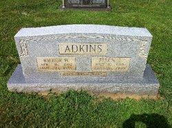 Wilbur H Adkins