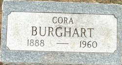 Cora Burghart