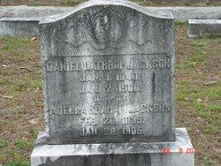 Daniel Lathrop Jackson