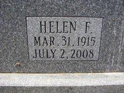 Helen Fredericka <i>Fetzer</i> Abney