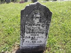 Joseph E Crawford