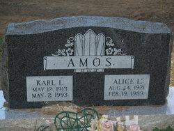 Karl L. Amos