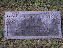 Ruby Louise Bills