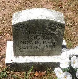 Charles E. Hogbin