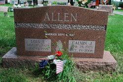 Lois E. <i>Austin</i> Allen