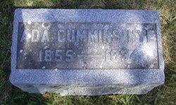 Ada M. <i>Cummins</i> Nye