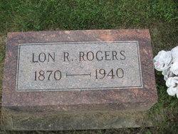 Lon R Rogers
